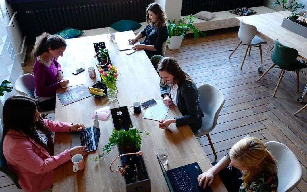 Assunzioni donne in determinati settori